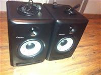 Studio Monitor Pioneer S-DJ80X