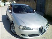 Alfa Romeo 147 JTD  1.9 nafte