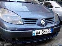 Renault Scenic 1.9 DCI viti 2004 full extra