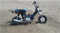 Honda charly
