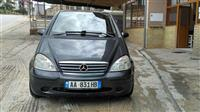 Mercedes A170 -00