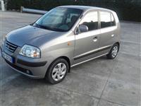 Okazion Hyundai Atos Benzin/Gaz 2005