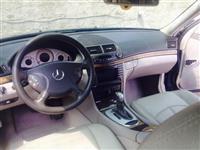 Mercedes Benz me nderrim Audi a8