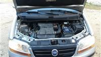 Fiat idea 2004 benzin-gaz motorri 1.4 16v