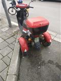 motor me 3 rrota,per invalid e per te moshuar