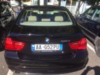 BMW 318D 2009