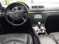 Shitet Mercedes-Benz ne gjendje te shkelqyer