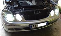 Mercedes 280 2.8 v6 evo