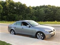 BMW serie 5 525D AUToMAT