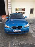 Okazion BMW 530 full