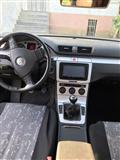 Vw passat 2.0 tdi 4motion