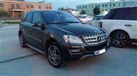 Mercedes-Benz ML500 Benzin + Gaz Sekuencial
