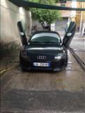 Audi tt 1.8 v5 turbo