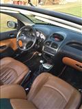 Peugeot 206 cc Kabriolett 2002
