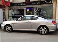 Hyundai Coupe 1.6 Benzin -04