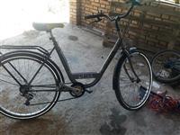 Biciklet 26 femerore