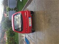 Fiat Seicento benzin 1.1