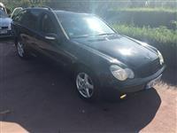 Mercedes c200 cdi full