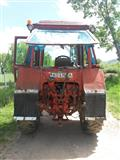 Zetor Belarus 650