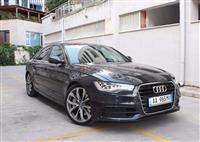 Okazion! Audi A6 3.0TFSi, supercharged.