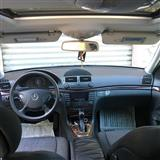 Mercedes benz E 220 Automat