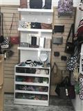 Rafte dyqani