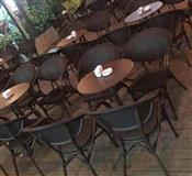 16 komplete karrige okazion
