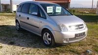 U shit Opel Meriva -05 1.7 nafte