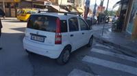 Fiat Panda Multijet 2006