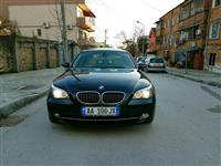 Bmw 535 naft biturbo