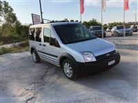 FORD TOURNEO CONECT 1.8 DIESEL 2007