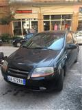 Chevrolet Kalos,1.2 Benzin/Gaz, 2006, Manual