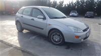 Okazion Ford Fokus Naft 2002