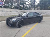 Mercedes S 350 lungo full options