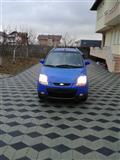 Chevrolet Matiz benzin