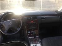 Okazion Mercedes Benz e-class 220d