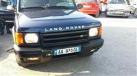 Land Rover 2.5 naft -00