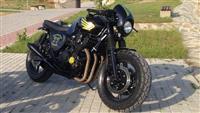 HONDA 750 cc