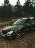 Mercedes-benz  270  dizel 2002