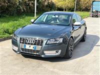 Audi A5 S-Line Viti 2012 Nafte 3.0
