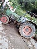 Zetor    Farmer    3s