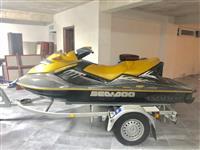 Jet Ski Seadoo