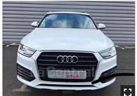 Shes Audi Q3