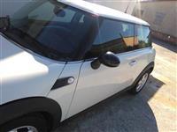 Mini Cooper benzin -09