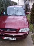 Ford Escort 1.4