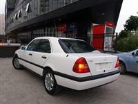 Mercedesi Automatik c 180 Pa Dogan Zvicrres