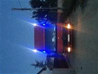 Kamion mercedes benz 1217