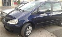 Ford Galaxy 2.3 -01 Benzin-gaz