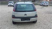 Opel Corsa 1.4 benzin GPL gase 2003