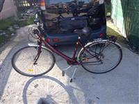 Bicikleta gjermane te perdorura okazion